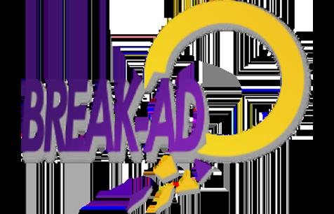 L'étude break-ad