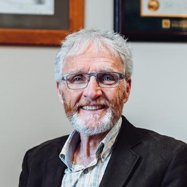 Professeur Stephen Cunnane - Chercheur principal