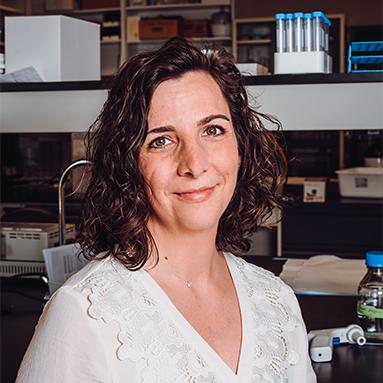 Marie-Christine Morin - Infirmière de recherche