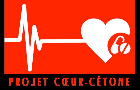 L'étude coeur-cétone