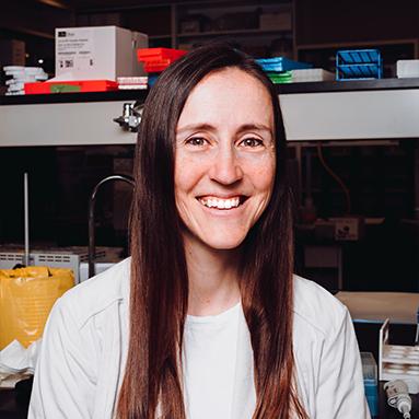 Maggie Roy, PhD - Postdoctorante